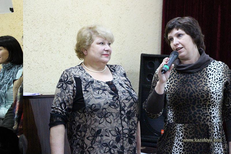 Мутова Юлия Борисовна