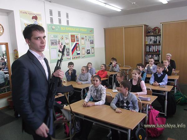 """Влад Кушниренко: """"Кто знает, как называется этот автомат?"""""""