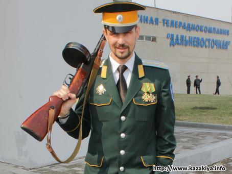 Бои за питомник Лукашова в Хабаровске
