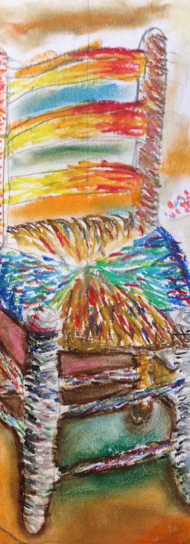 Wildflower Chair