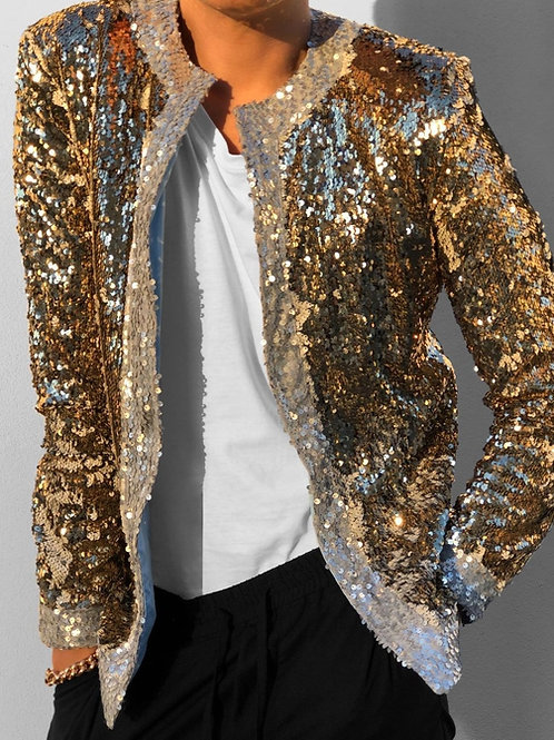 The 2021 Gold Jacket