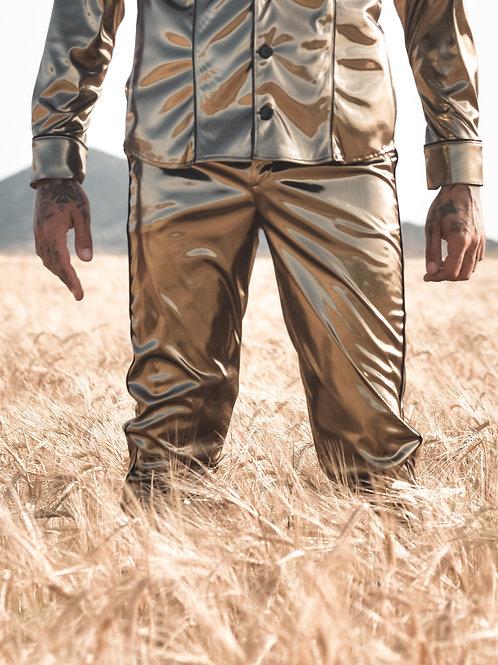 Gold Nº8 Pijama Pant
