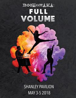 Full Volume