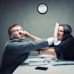 Communiquer et gérer les conflits
