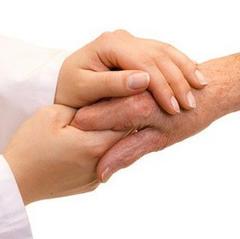 PEC de la douleur chez la personne âgée