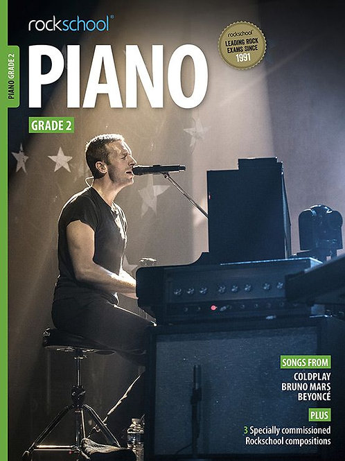 Piano 2 | Rockschool