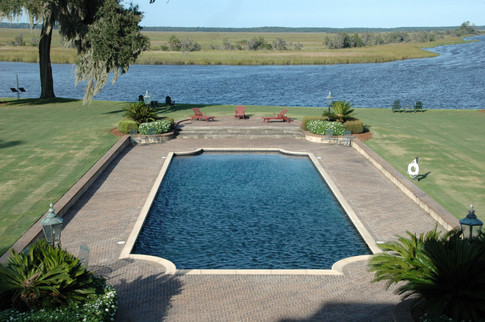 The Ford Plantation: Southern Golf Vacation in the Peach State
