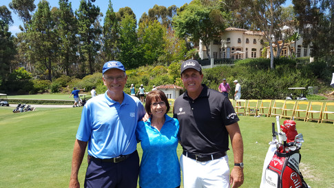 Aviara Golf Club Celebrates 25 Years of Golf