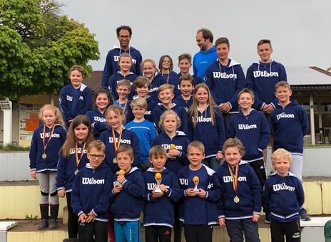 Jugendvereinsmeisterschaft