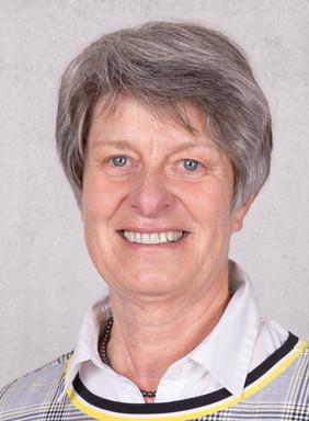Christine Hirschberger