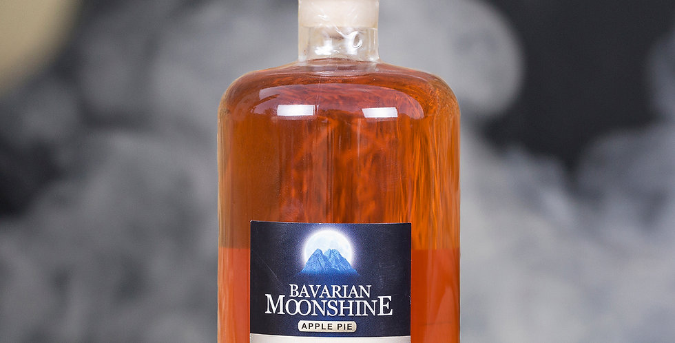 Bavarian Moonshine - Apple Pie 0,5L
