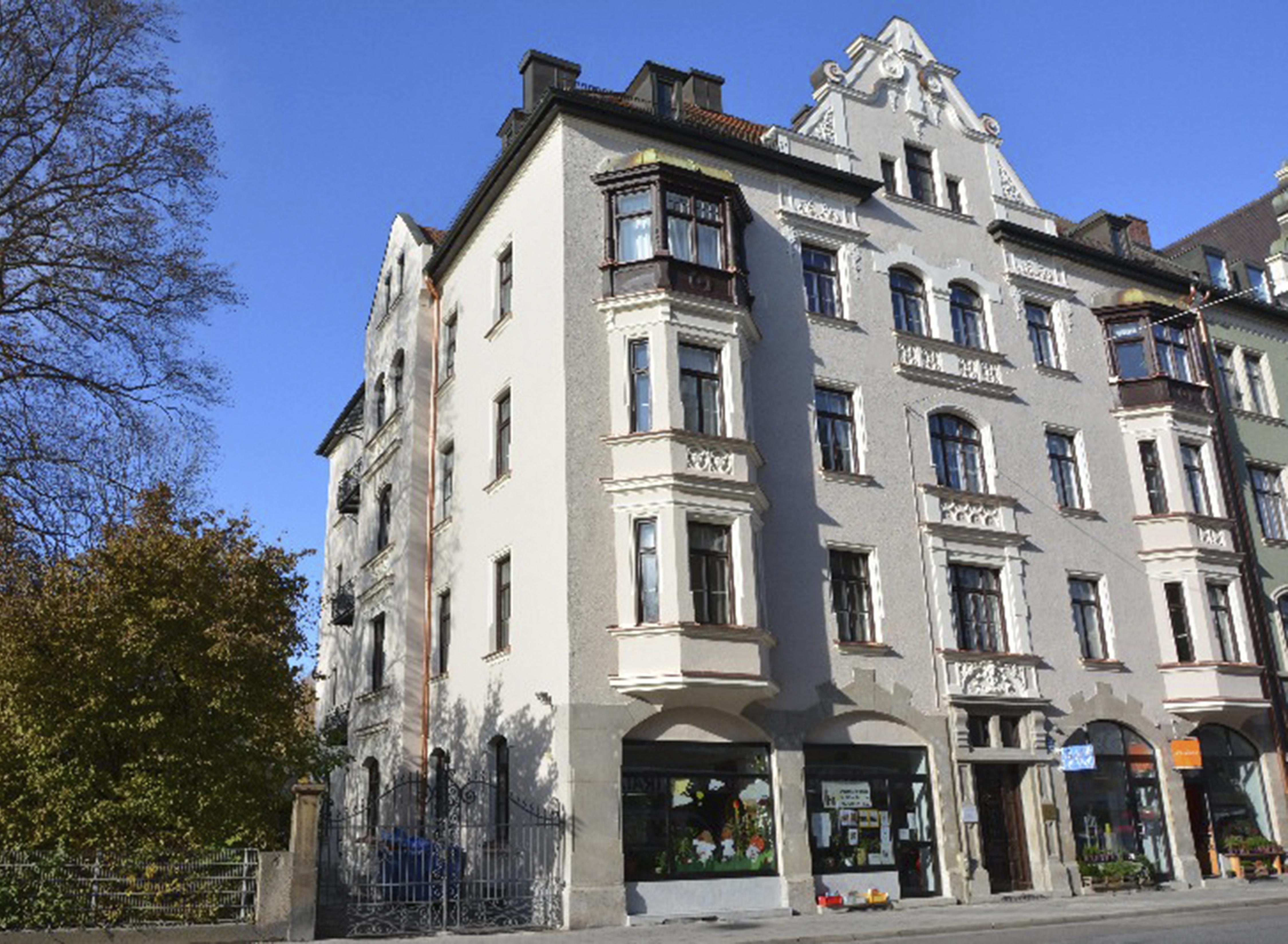 Plinganserstraße 26, 81369 München