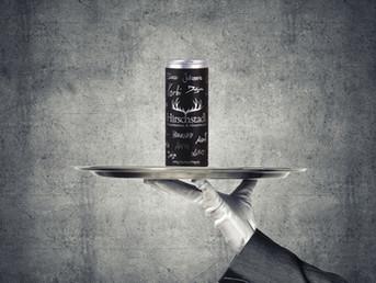 Getränkedosen: Mehr als nur ein Werbegeschenk!