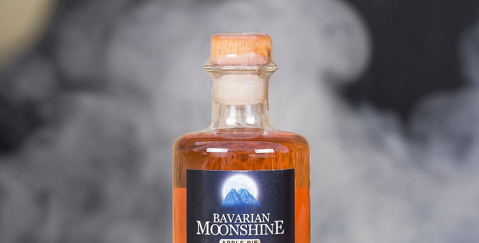 Bavarian Moonshine - Apple Pie 0,2L