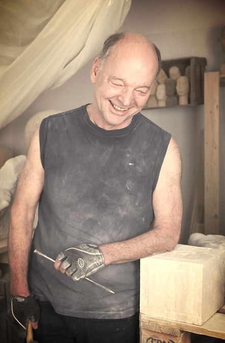 Adam Walter Bildhauer