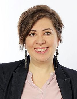 Lara Zahabi-Bekdash