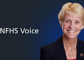 NFHS Network Bring Good News as Schools Continue Reopening Plans