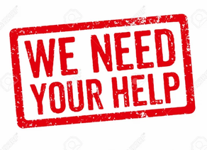 We're Back and We Need Your Help TODAY