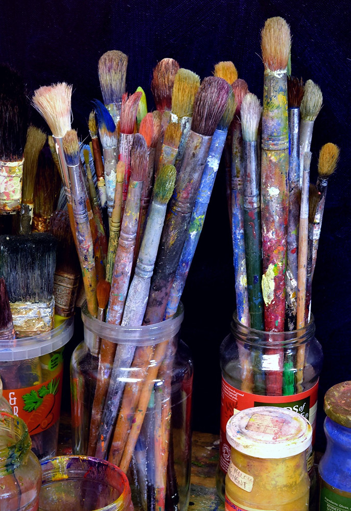 Art Tuition, Workshops, Course