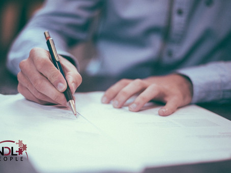 Employment contracts but don't know where to start?