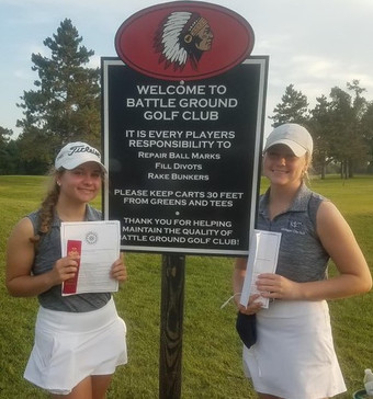 Michigan City duo, Crown Point earn returns to state golf tournament