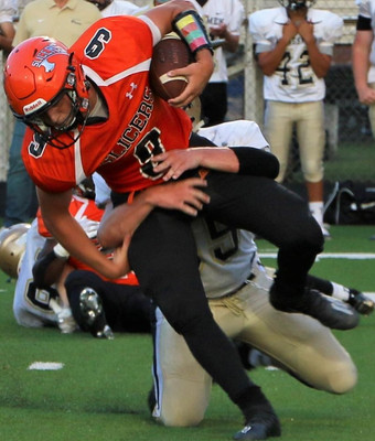 For Bergquist, the B stands for bruising