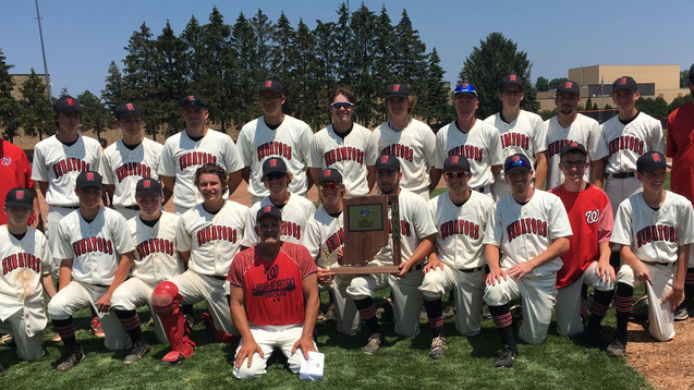 The little things matter: Washington bunts its way back to state championship game
