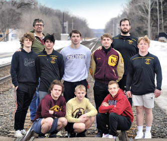 Do it right the first time: Chesterton's Joll went a long way on a simple coaching philosophy