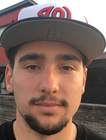 The risks of pitching: Line drive to the ribs wasn't the first mound mishap for W.T.'s Hernandez