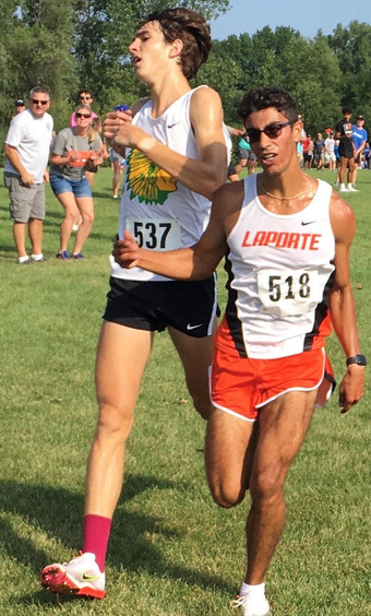 Don't look back: Pillai overtakes Thomas in final strides to pull out Skorupa Invite win