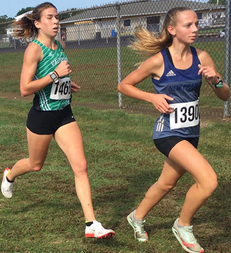 Don't overthink it: Focused Politza wins New Prairie Sectional, leads Valparaiso to team title