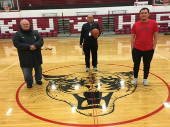 A whole bunch of Nelsons: Family will have a prominent presence in Jimtown Regional