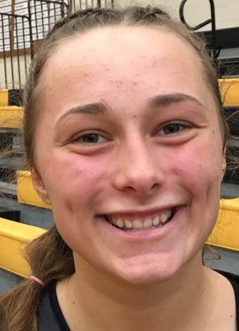 Kouts' Foster is small but packs a big punch