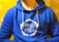 Men's hoodie sportwear