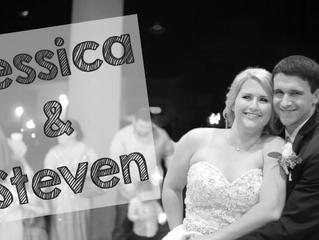 Jessica & Steven