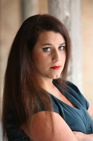Sarah Kefi