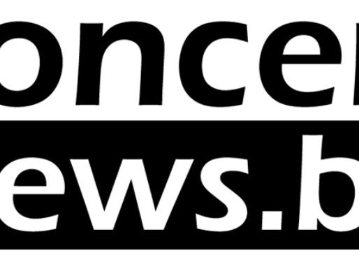REVIEW: Ware showcase van talent - Concert News