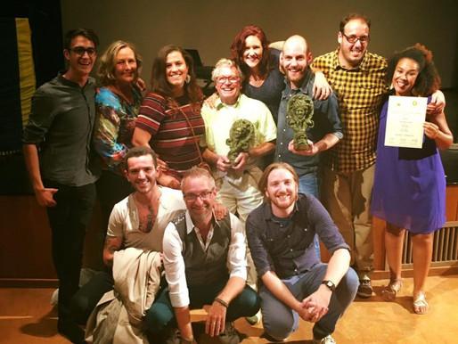 REPORTAGE: InTeam-productie 'Rent' beste amateurmusical – ZIZO online