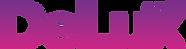 Logo DeLux café