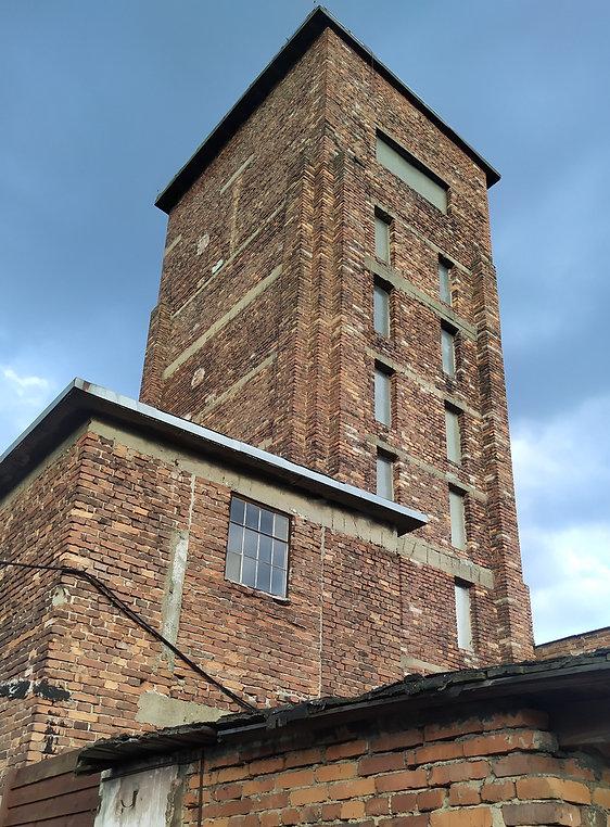 Rudá věž smrti