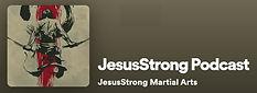 jesus strong.JPG
