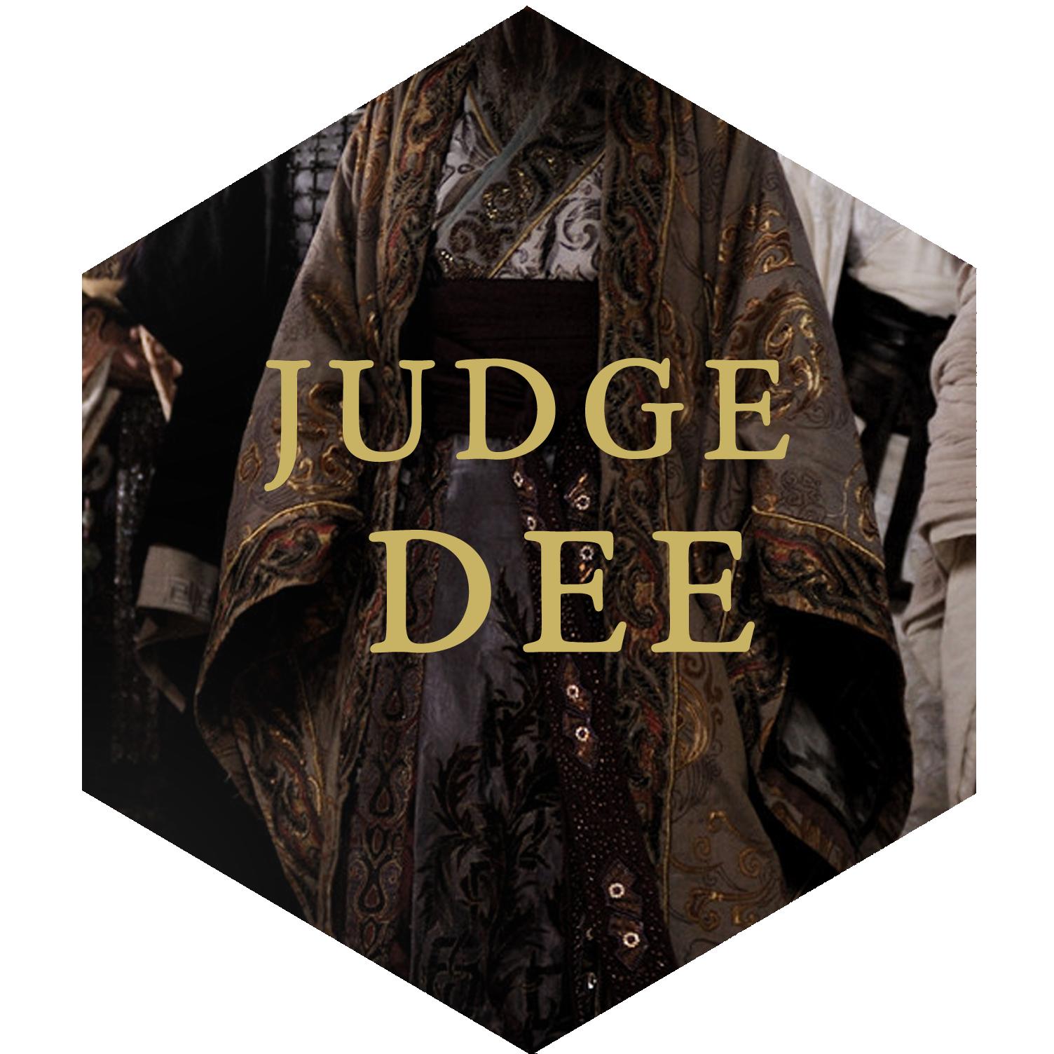Judge Dee
