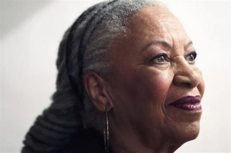 Toni Morrison's Beloved: 'this dark and coming thing'