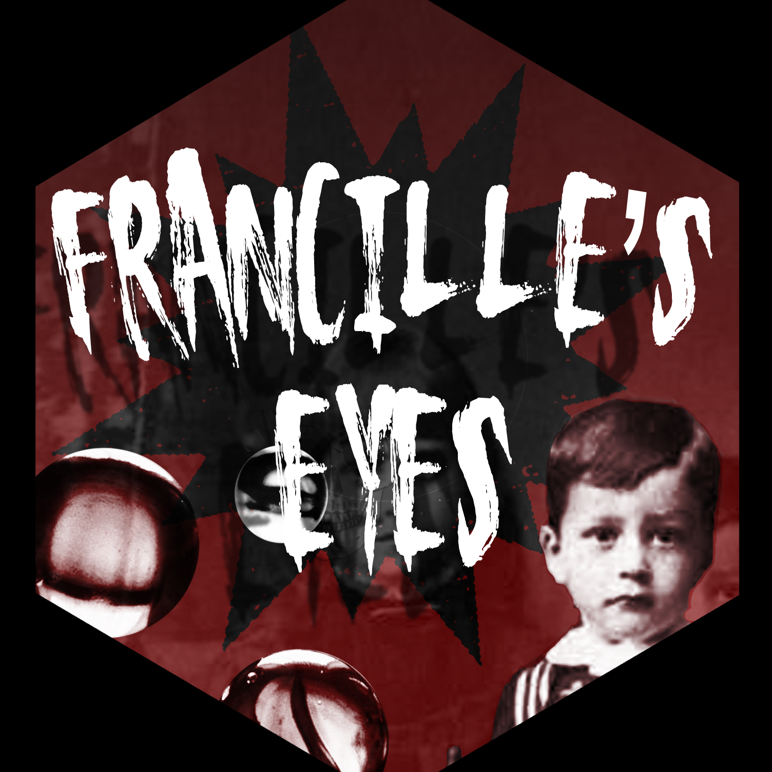 Francille's Eyes