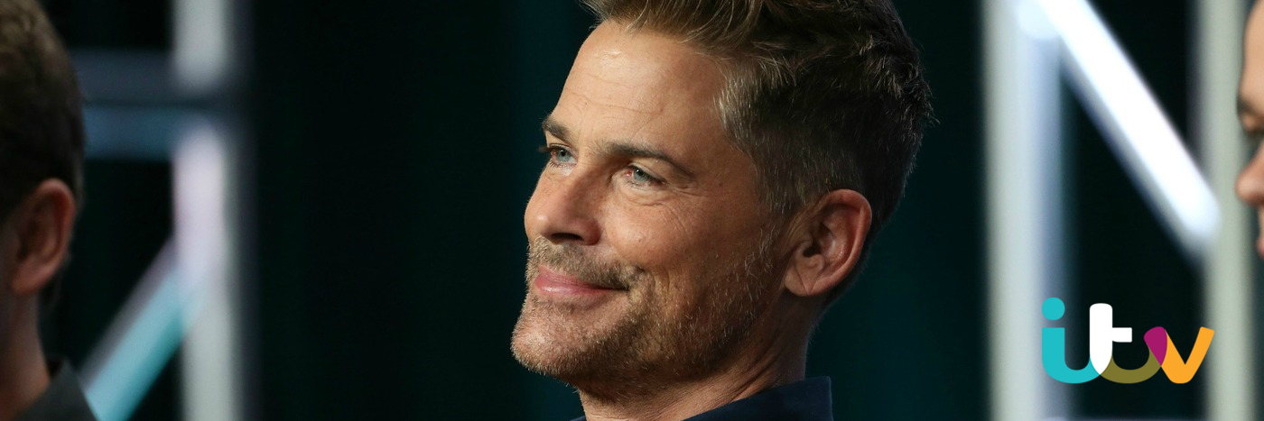 15.10.2018   ITV commissions new crime drama Wild Bill starring and produced by internationally renowned actor Rob Lowe.