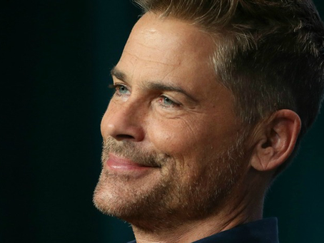 ITV crime drama Wild Bill starring & produced by Rob Lowe - coming this June