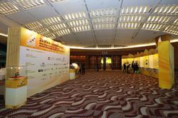 展覽製作及管理服務