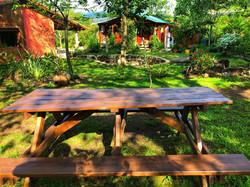 Jardín Nixi Pae