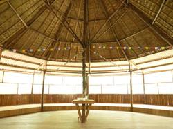 Maloka de Ayahuasca