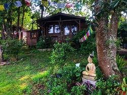 Buda y bungalows Nixi Pae